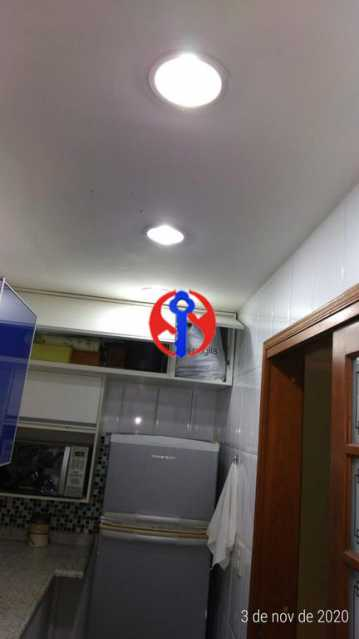 imagem16 Cópia - Apartamento 2 quartos à venda São Francisco Xavier, Rio de Janeiro - R$ 270.000 - TJAP21280 - 22