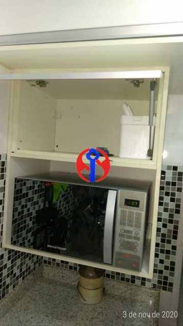 imagem17 Cópia - Apartamento 2 quartos à venda São Francisco Xavier, Rio de Janeiro - R$ 270.000 - TJAP21280 - 20