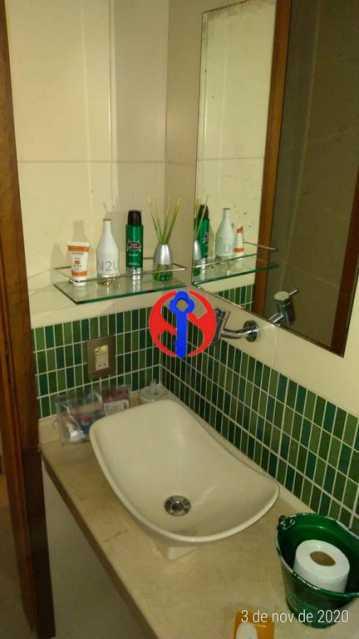 imagem23 Cópia - Apartamento 2 quartos à venda São Francisco Xavier, Rio de Janeiro - R$ 270.000 - TJAP21280 - 27