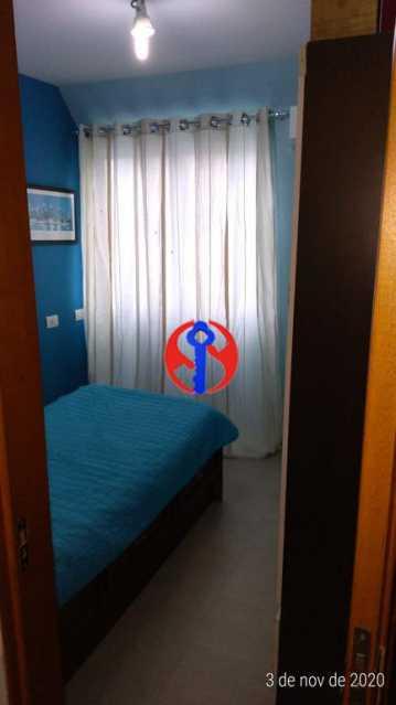 imagem26 Cópia - Apartamento 2 quartos à venda São Francisco Xavier, Rio de Janeiro - R$ 270.000 - TJAP21280 - 11
