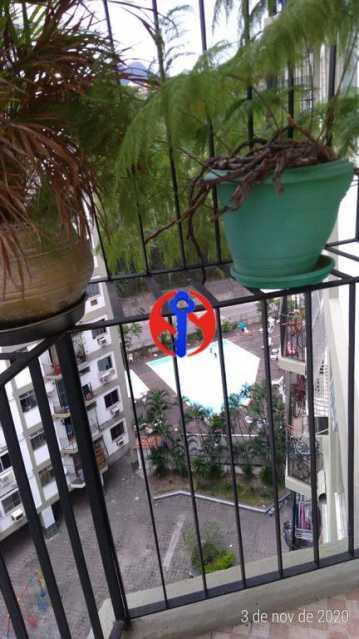 imagem31 Cópia - Apartamento 2 quartos à venda São Francisco Xavier, Rio de Janeiro - R$ 270.000 - TJAP21280 - 29