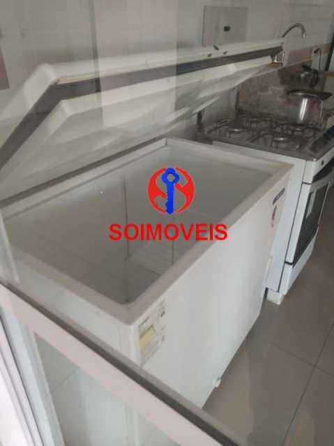 cz sl fest - Apartamento 2 quartos à venda Sampaio, Rio de Janeiro - R$ 225.000 - TJAP21283 - 27