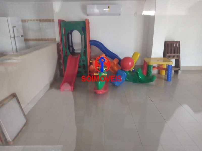 espaço infantil - Apartamento 2 quartos à venda Sampaio, Rio de Janeiro - R$ 225.000 - TJAP21283 - 24