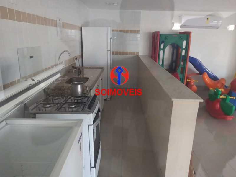 cz sl fest - Apartamento 2 quartos à venda Sampaio, Rio de Janeiro - R$ 225.000 - TJAP21283 - 26
