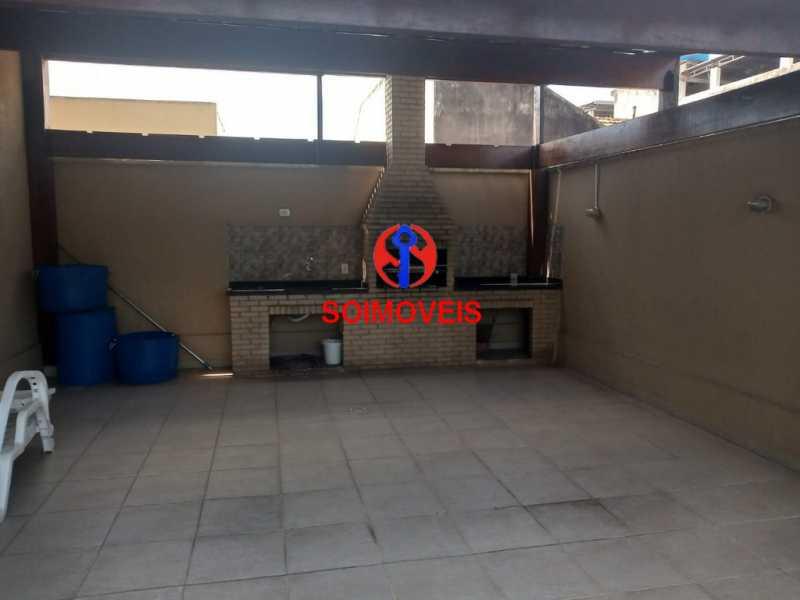 chcuras - Apartamento 2 quartos à venda Sampaio, Rio de Janeiro - R$ 225.000 - TJAP21283 - 28