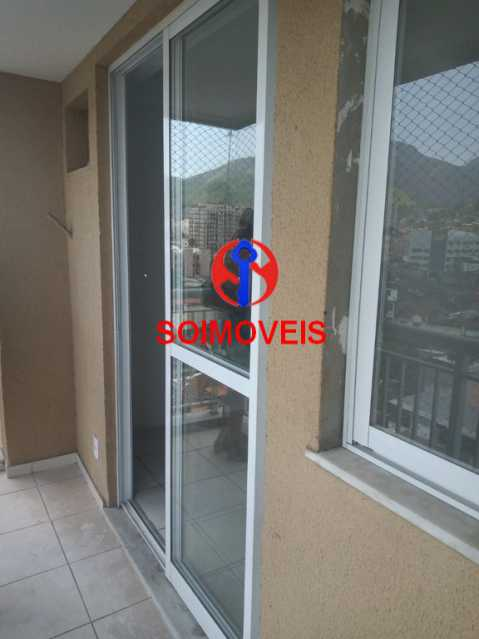 var - Apartamento 2 quartos à venda Sampaio, Rio de Janeiro - R$ 225.000 - TJAP21283 - 8