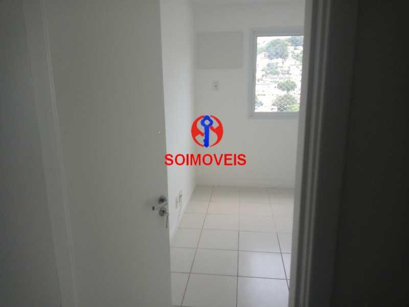 qt - Apartamento 2 quartos à venda Sampaio, Rio de Janeiro - R$ 225.000 - TJAP21283 - 12