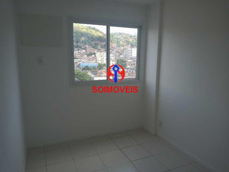 qt - Apartamento 2 quartos à venda Sampaio, Rio de Janeiro - R$ 225.000 - TJAP21283 - 13