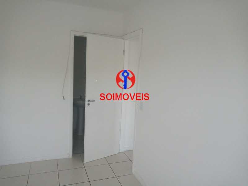 qt - Apartamento 2 quartos à venda Sampaio, Rio de Janeiro - R$ 225.000 - TJAP21283 - 14