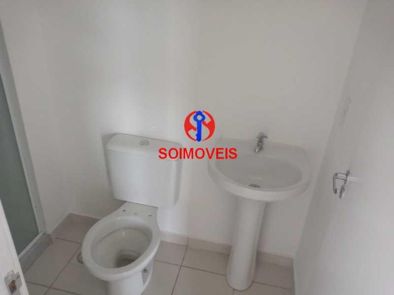bh - Apartamento 2 quartos à venda Sampaio, Rio de Janeiro - R$ 225.000 - TJAP21283 - 17