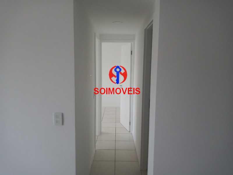 circ - Apartamento 2 quartos à venda Sampaio, Rio de Janeiro - R$ 225.000 - TJAP21283 - 11