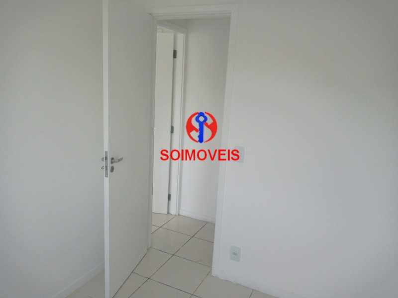 qt - Apartamento 2 quartos à venda Sampaio, Rio de Janeiro - R$ 225.000 - TJAP21283 - 16