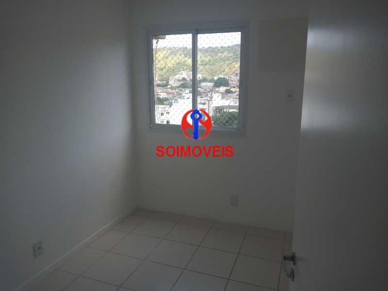 qt - Apartamento 2 quartos à venda Sampaio, Rio de Janeiro - R$ 225.000 - TJAP21283 - 15