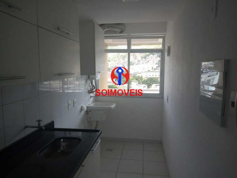 cz - Apartamento 2 quartos à venda Sampaio, Rio de Janeiro - R$ 225.000 - TJAP21283 - 20