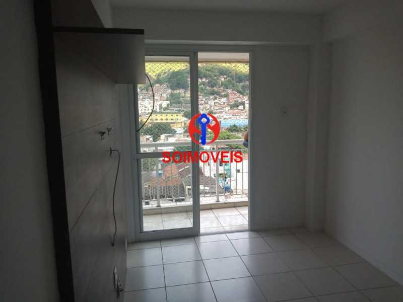 sl - Apartamento 2 quartos à venda Sampaio, Rio de Janeiro - R$ 225.000 - TJAP21283 - 10