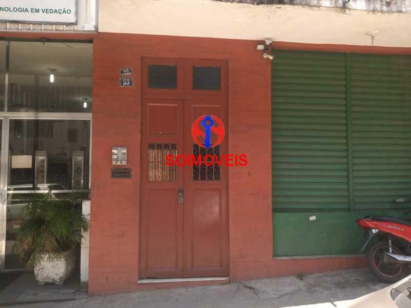 fac - Apartamento 2 quartos à venda São Cristóvão, Rio de Janeiro - R$ 298.000 - TJAP21288 - 1