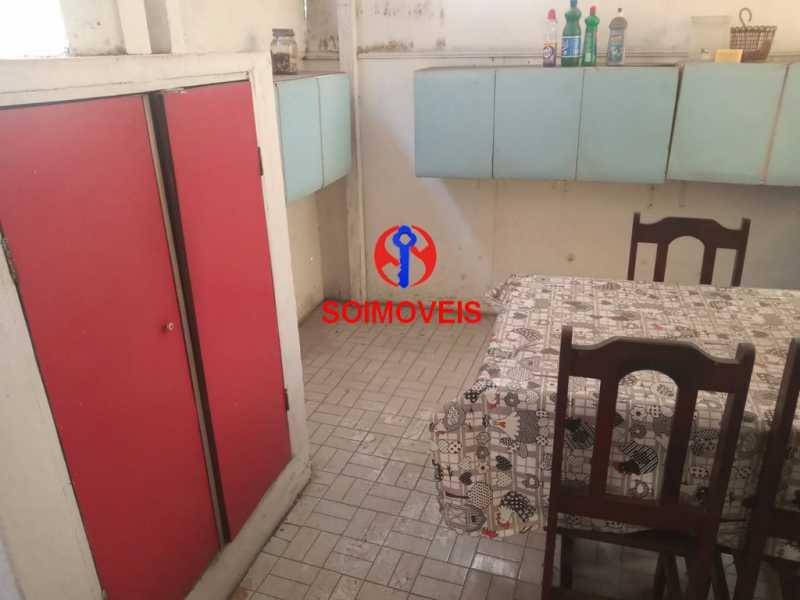cz - Apartamento 2 quartos à venda São Cristóvão, Rio de Janeiro - R$ 298.000 - TJAP21288 - 13