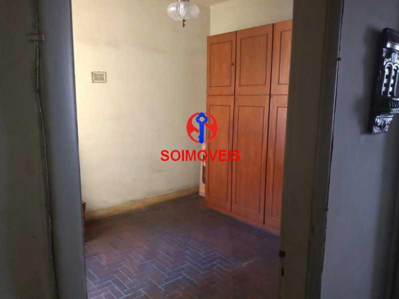 qt - Apartamento 2 quartos à venda São Cristóvão, Rio de Janeiro - R$ 298.000 - TJAP21288 - 10