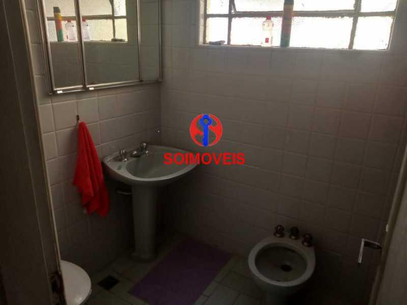 bh - Apartamento 2 quartos à venda São Cristóvão, Rio de Janeiro - R$ 298.000 - TJAP21288 - 11