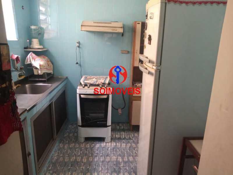 cz - Apartamento 2 quartos à venda São Cristóvão, Rio de Janeiro - R$ 298.000 - TJAP21288 - 12