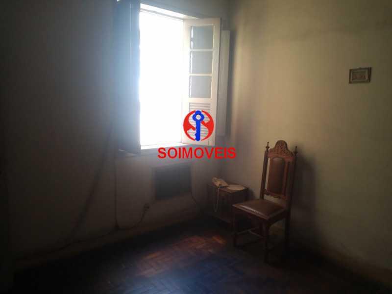sl - Apartamento 2 quartos à venda São Cristóvão, Rio de Janeiro - R$ 298.000 - TJAP21288 - 3