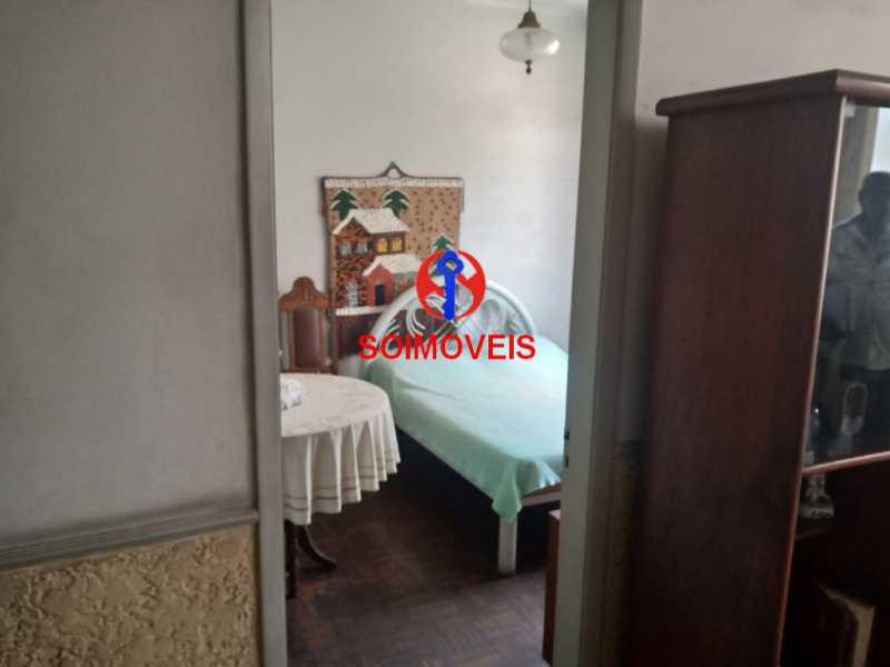 sl - Apartamento 2 quartos à venda São Cristóvão, Rio de Janeiro - R$ 298.000 - TJAP21288 - 5