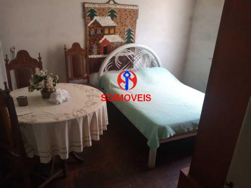 qt - Apartamento 2 quartos à venda São Cristóvão, Rio de Janeiro - R$ 298.000 - TJAP21288 - 8