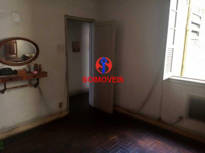 sl - Apartamento 2 quartos à venda São Cristóvão, Rio de Janeiro - R$ 298.000 - TJAP21288 - 4