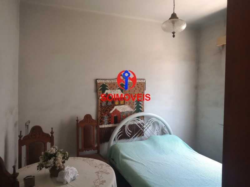 qt - Apartamento 2 quartos à venda São Cristóvão, Rio de Janeiro - R$ 298.000 - TJAP21288 - 9