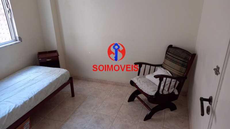 qt - Apartamento 2 quartos à venda Engenho Novo, Rio de Janeiro - R$ 230.000 - TJAP21292 - 5