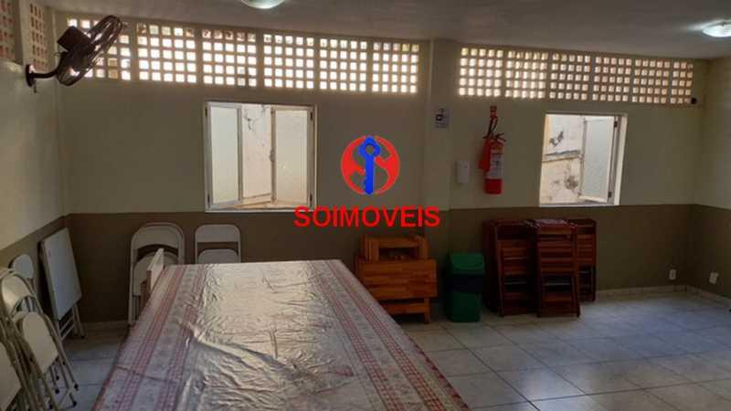 sl fest - Apartamento 2 quartos à venda Engenho Novo, Rio de Janeiro - R$ 230.000 - TJAP21292 - 10