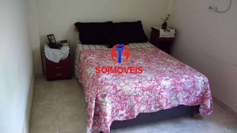 qt - Apartamento 2 quartos à venda Engenho Novo, Rio de Janeiro - R$ 230.000 - TJAP21292 - 7