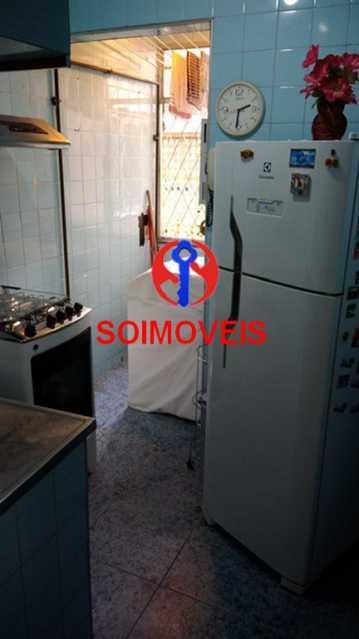 cz - Apartamento 2 quartos à venda Engenho Novo, Rio de Janeiro - R$ 200.000 - TJAP21292 - 9