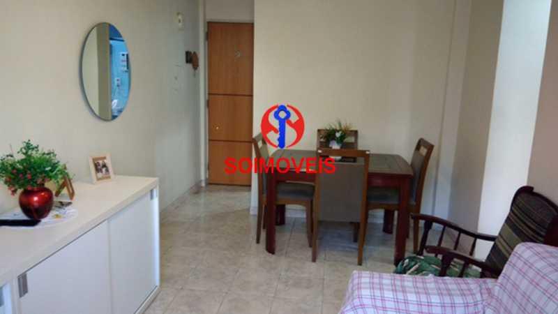 sl - Apartamento 2 quartos à venda Engenho Novo, Rio de Janeiro - R$ 230.000 - TJAP21292 - 4