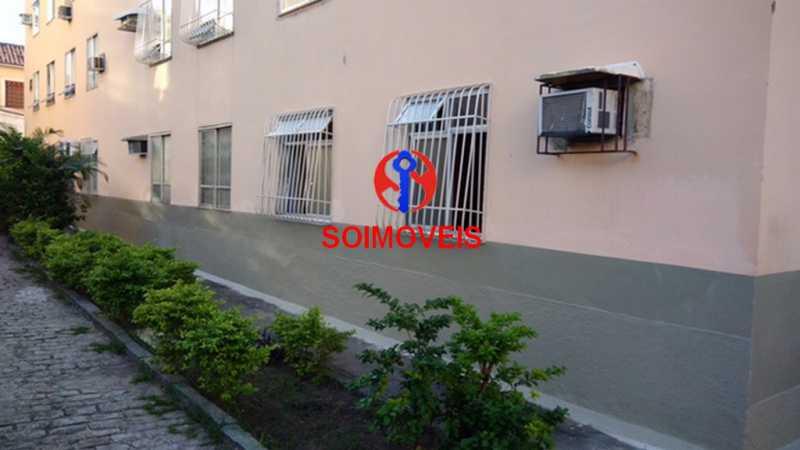 fac - Apartamento 2 quartos à venda Engenho Novo, Rio de Janeiro - R$ 200.000 - TJAP21292 - 1