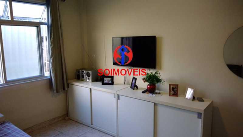 sl - Apartamento 2 quartos à venda Engenho Novo, Rio de Janeiro - R$ 200.000 - TJAP21292 - 3