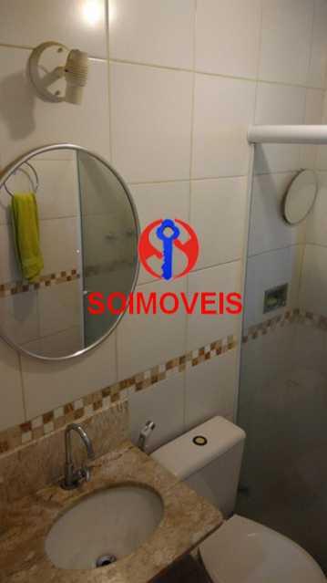 bh - Apartamento 2 quartos à venda Engenho Novo, Rio de Janeiro - R$ 230.000 - TJAP21292 - 8