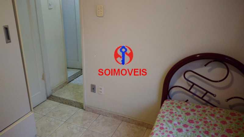 qt - Apartamento 2 quartos à venda Engenho Novo, Rio de Janeiro - R$ 200.000 - TJAP21292 - 6