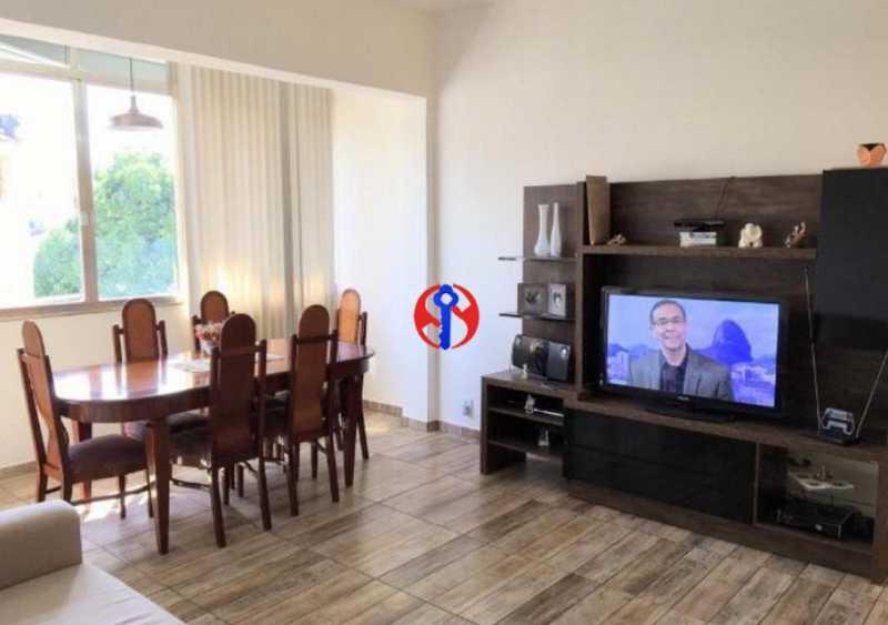 imagem4 Cópia - Apartamento 3 quartos à venda Piedade, Rio de Janeiro - R$ 360.000 - TJAP30596 - 4