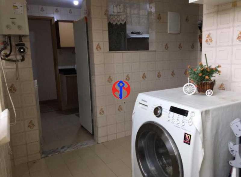 imagem7 Cópia - Apartamento 3 quartos à venda Piedade, Rio de Janeiro - R$ 360.000 - TJAP30596 - 13