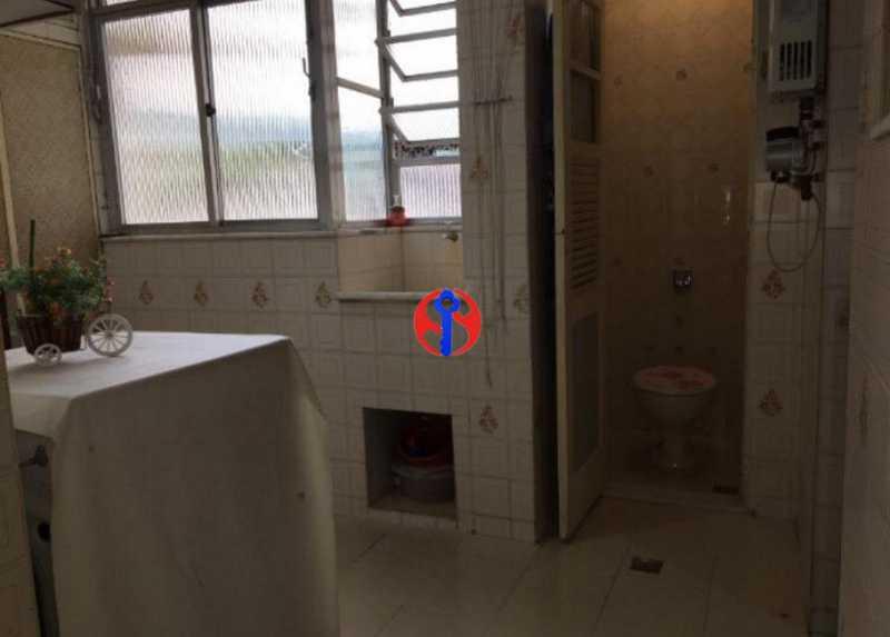 imagem8 Cópia - Apartamento 3 quartos à venda Piedade, Rio de Janeiro - R$ 360.000 - TJAP30596 - 15