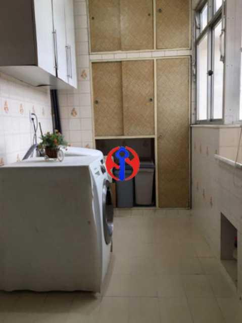 imagem10 Cópia - Apartamento 3 quartos à venda Piedade, Rio de Janeiro - R$ 360.000 - TJAP30596 - 14