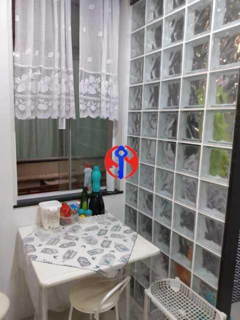 imagem4 Cópia - Apartamento 2 quartos à venda Catete, Rio de Janeiro - R$ 500.000 - TJAP21298 - 15