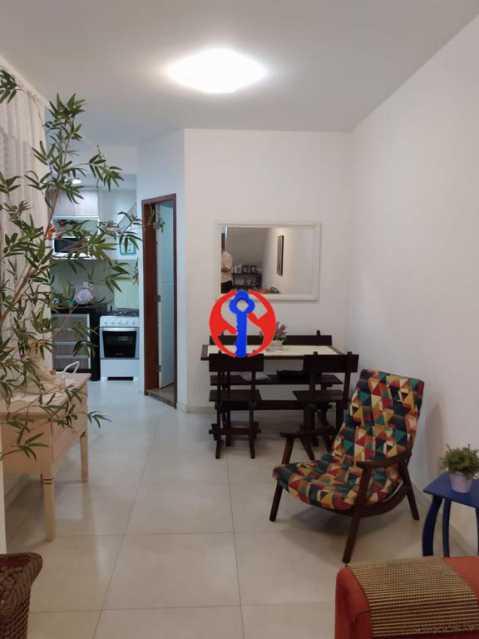 imagem9 Cópia - Apartamento 2 quartos à venda Catete, Rio de Janeiro - R$ 500.000 - TJAP21298 - 4