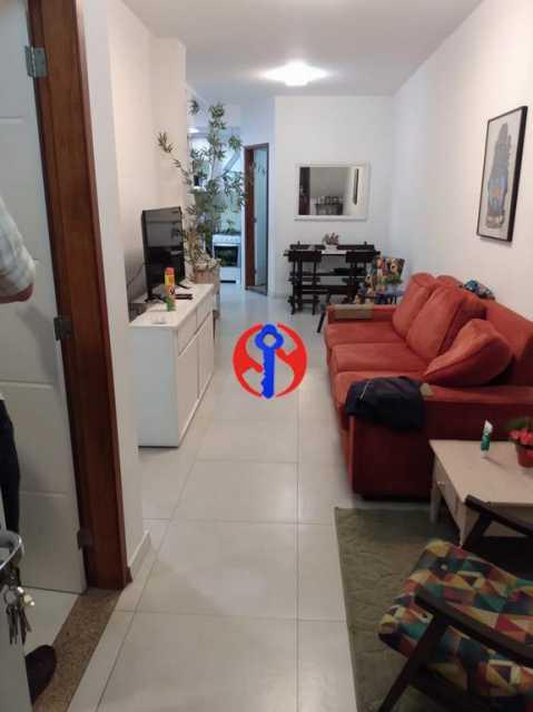 imagem13 Cópia - Apartamento 2 quartos à venda Catete, Rio de Janeiro - R$ 500.000 - TJAP21298 - 3