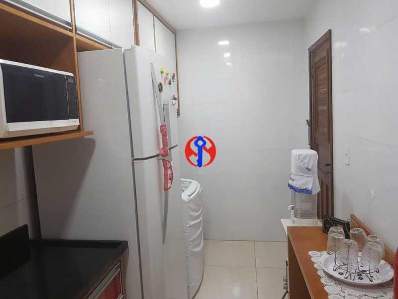 imagem1 Cópia - Apartamento 2 quartos à venda Abolição, Rio de Janeiro - R$ 200.000 - TJAP21301 - 13