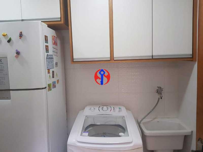 imagem3 Cópia - Apartamento 2 quartos à venda Abolição, Rio de Janeiro - R$ 200.000 - TJAP21301 - 15