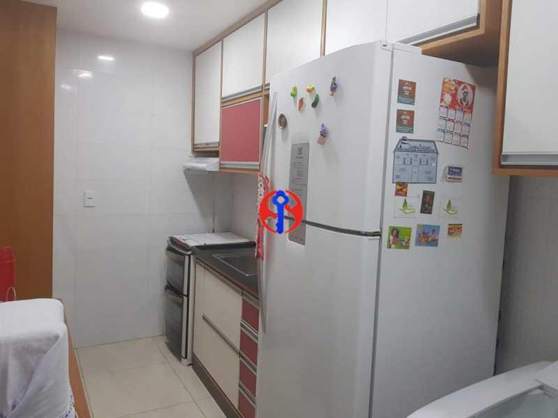 imagem4 Cópia - Apartamento 2 quartos à venda Abolição, Rio de Janeiro - R$ 200.000 - TJAP21301 - 16