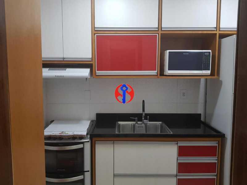 imagem5 Cópia - Apartamento 2 quartos à venda Abolição, Rio de Janeiro - R$ 200.000 - TJAP21301 - 17
