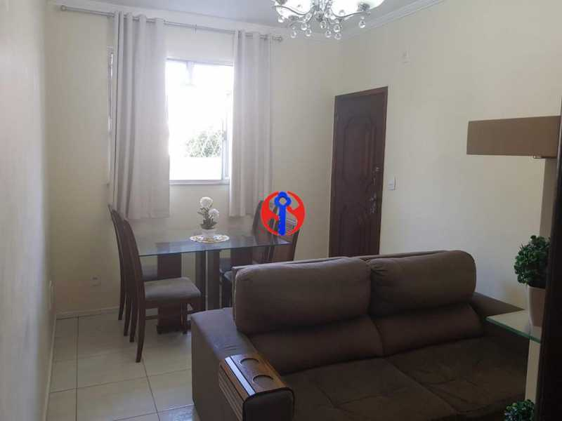imagem19 Cópia - Apartamento 2 quartos à venda Abolição, Rio de Janeiro - R$ 200.000 - TJAP21301 - 1